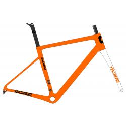 ENDURA ICR Dyna Orange